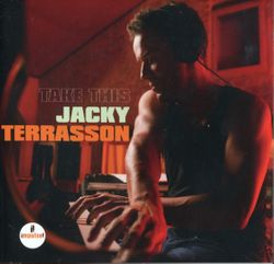 Maladie d'amour - JACKY TERRASSON