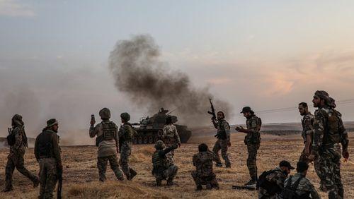 Que peut l'OTAN face à l'offensive turque en Syrie ?