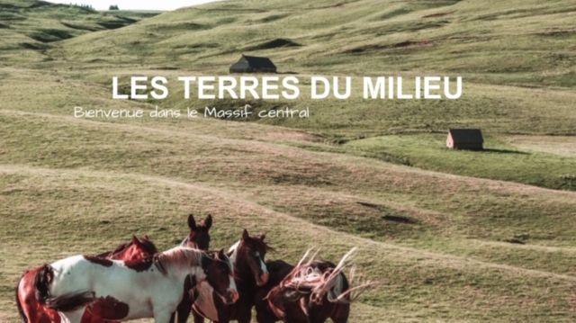Blog de Patrice Les Terres du Milieu