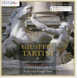 Sonate pour violon en Ré Maj op 5 n°1 : 1. Grave - Allegro - Adagio - FEDERICO GUGLIELMO
