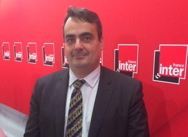 Manuel Cornejo, professeur agrégé de l'Université, chercheur spécialiste de Ravel– et président-fondateur de l'association des Amis de Maurice Ravel