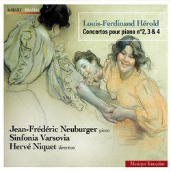 Concerto n°2 en Mi bémol Maj op 26 : Allegro maestoso - JEAN FREDERIC NEUBURGER