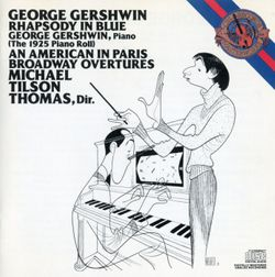 RHAPSODY IN BLUE - George Gershwin