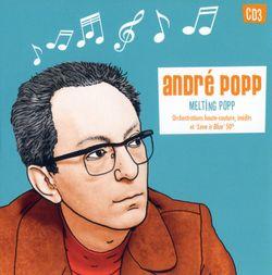 Berceuse noire - ANDRE POPP