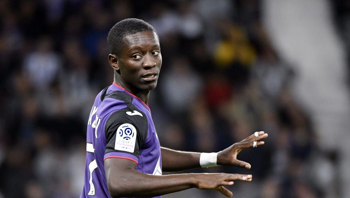Ligue 1 - première réussie pour Kombouaré avec le TFC face à Lille (2-1)
