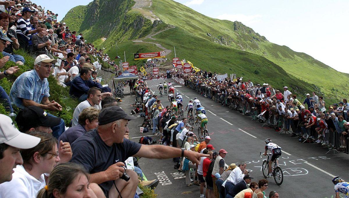 Tour de France 2020: deux jours en Auvergne entre Puy-de-Dôme et Cantal