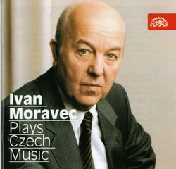 Pieces op 7 n°1 : Love song - Ivan Moravec