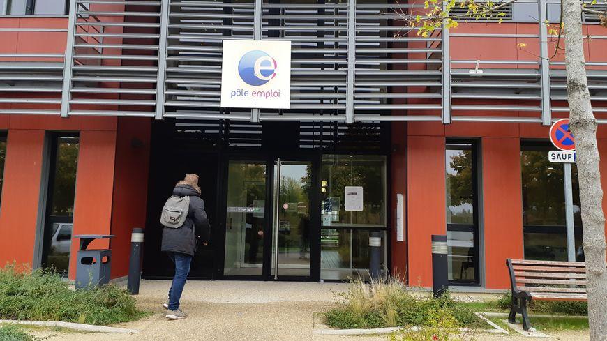 Agence Pôle Emploi de Sens (Yonne)