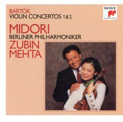 Concerto pour violon n°2 Sz 112 BB 117 : 3. Allegro molto - MIDORI