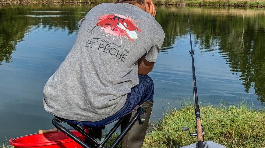 Pêche au Feeder
