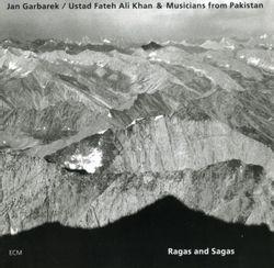 Saga - JAN GARBAREK , USTAD FATEH ALI KHAN