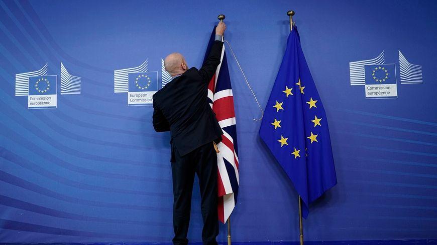 Le Royaume-Uni a obtenu un délai de trois mois pour sortir de l'Union européenne.