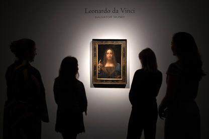 La folie Leonard de Vinci