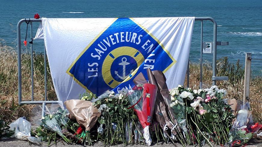 Le 7 juin dernier, trois sauveteurs en mer des Sables-d'Olonne ont péri dans le naufrage de leur canot
