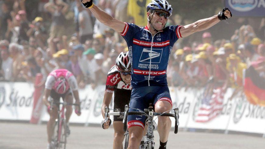 La dernière arrivée du Tour de France à Villard-de-Lans avait eu lieu en 2004, avec la victoire de Lance Armstrong, victoire déclassée depuis pour plusieurs infractions à la réglementation antidopage.
