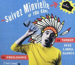 Tandem : Du cirque - ANDRE MINVIELLE