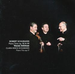 Trio en sol min op 17 : Allegretto - VOCES INTIMAE