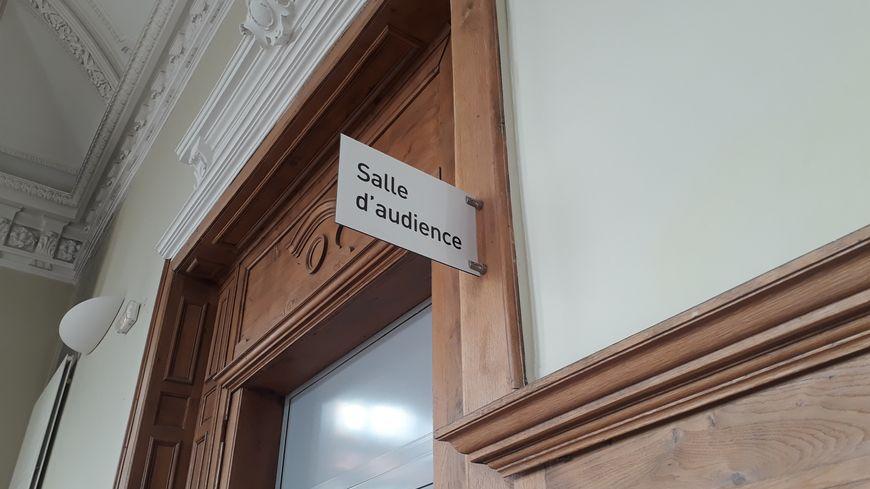 Le tribunal correctionnel de Belfort a condamné ce mercredi un jeune de 19 ans pour corruption de mineur