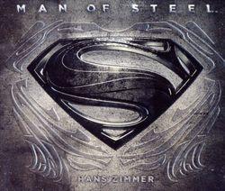 Man of steel : Terraforming