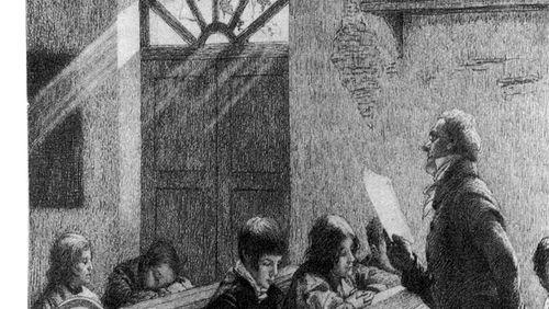 """Madame Bovary"" de Gustave Flaubert (1/10) : La jeunesse de Charles"