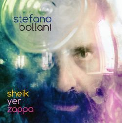 Eat that question - STEFANO BOLLANI
