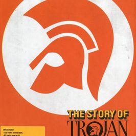 """Pochette de l'album """"The story of Trojan records : A to Z of Trojan - the labels / CD4"""" par Brent Dowe"""