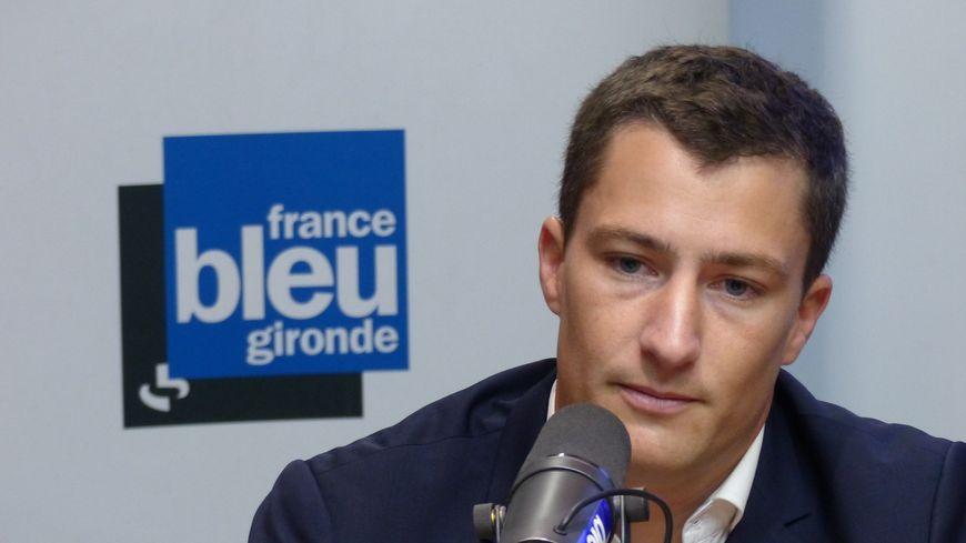 Matthieu Goddefroy, directeur de Terra Energies