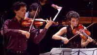 Thierry Escaich : La Ronde (Quintette Tchalik)