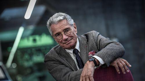 """Jean-Marie Périer : """"Pour mes 80 ans, j'ai monté une maison d'édition dans l'Aveyron qui s'appellera Les Editions Loin de Paris"""""""
