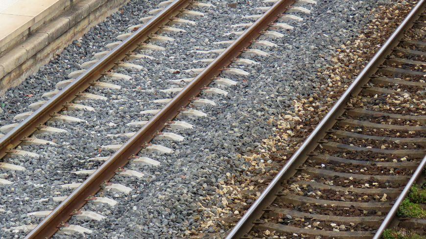 La ligne SNCF La Roche-sur-Yon La Rochelle fermée au trafic pendant 17 mois - illustration