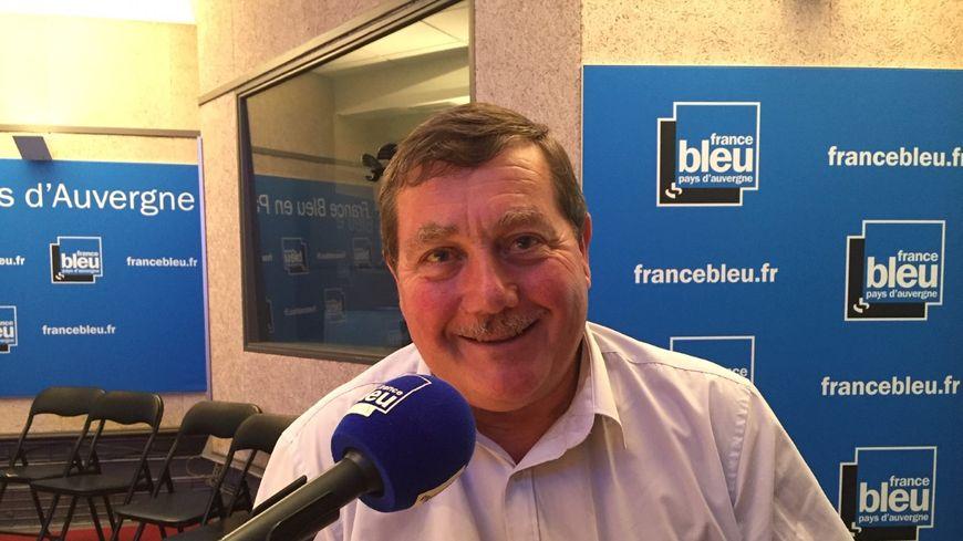 Jacques Chazalet