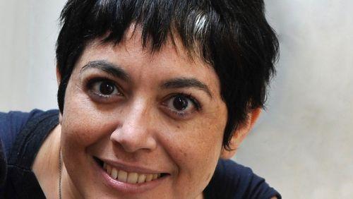 """La Nuit rêvée de Valérie Zenatti (11/11) : Valérie Zenatti : """"Je voulais être historienne"""""""