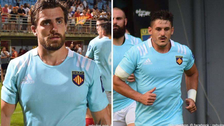 Club France Bleu : Lundi c'est rugby après Aurillac - USAP