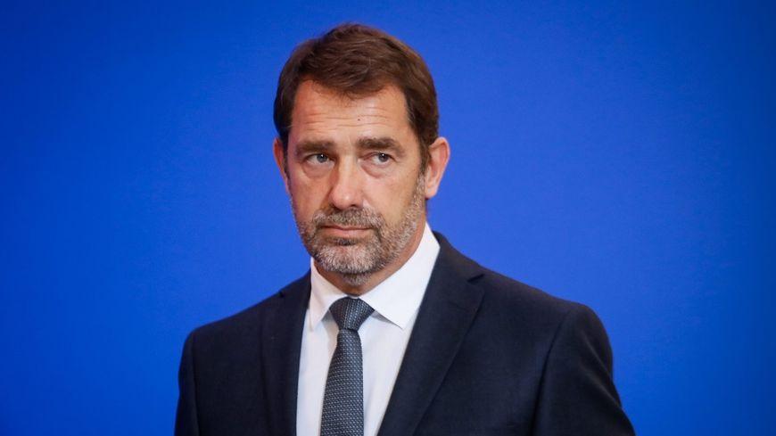 Le ministre de l'Intérieur Christophe Castaner a annoncé qu'un attentat avait été déjoué.