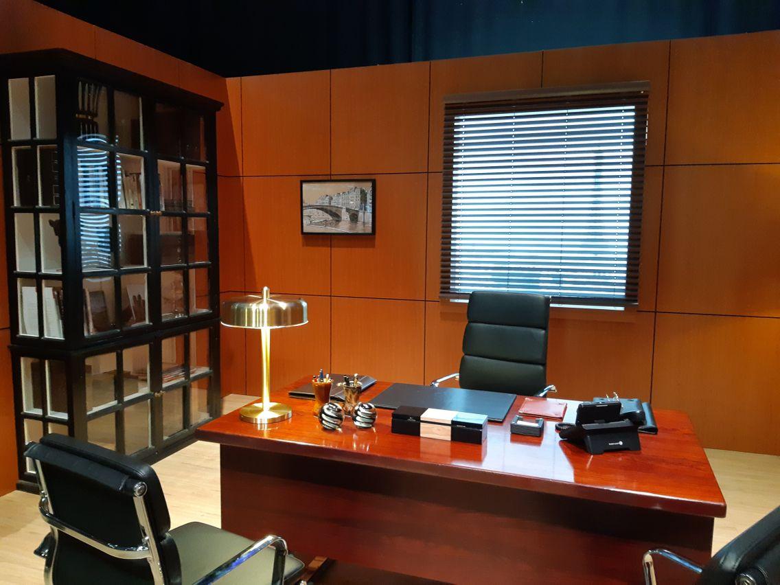 chaise de bureau de legende