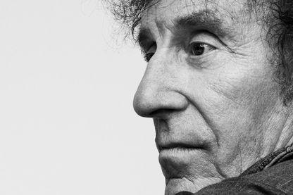 'Âme fifties', nouvel album d'Alain Souchon, a paru sur le label Warner