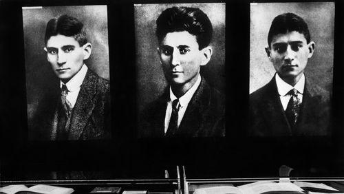 """La Nuit rêvée de Valérie Zenatti (4/11) : Gustav Janouch : """"Le docteur Kafka est pour moi un maître et un confesseur"""""""