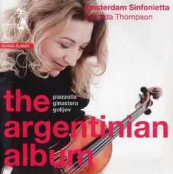 Concerto op 33 : Finale furioso - pour orchestre à cordes - SINFONIETTA D'AMSTERDAM