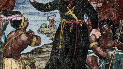 Épisode 4 : Au temps du catholicisme colonial
