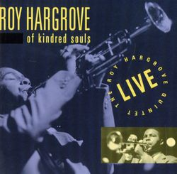 Love's lament - ROY HARGROVE