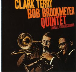 The king - CLARK TERRY