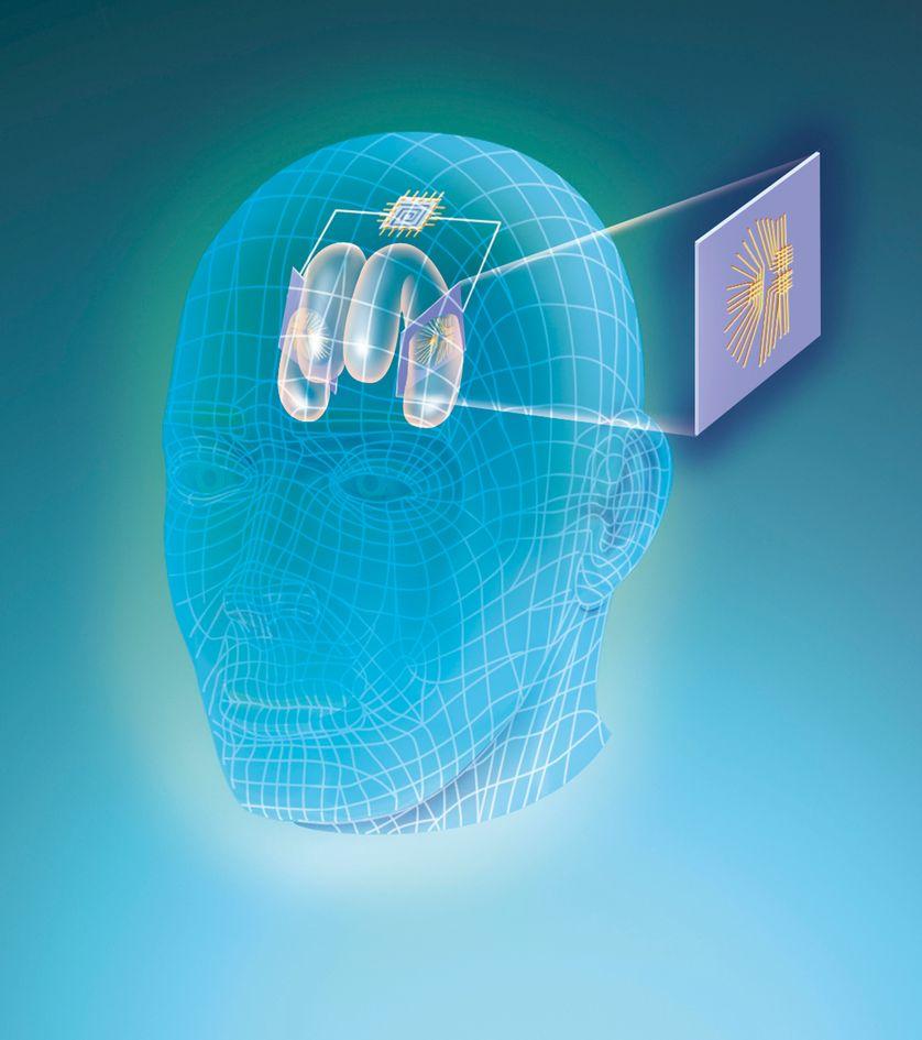 Alzheimer, un pas de plus dans notre compréhension de la maladie