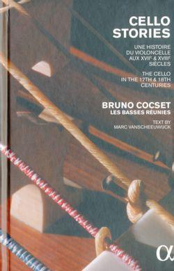 Suite n°2 en ré min BWV 1008 : Prélude - pour violoncelle - BRUNO COCSET