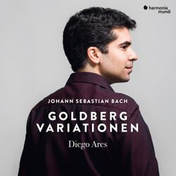 Variations Goldberg BWV 988 : Aria da Capo è Fine - DIEGO ARES