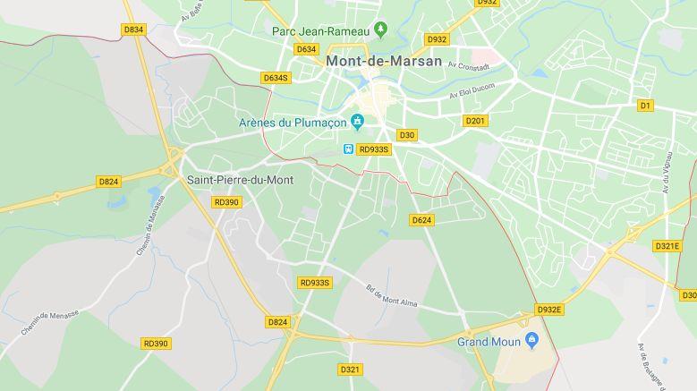 Mont-de-Marsan et Saint-Pierre-du-Mont sont deux communes voisines et font partie de Mont-de-Marsan agglomération.