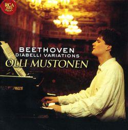 Quintette à cordes en Ut Maj Hess 41 - transcription pour piano WoO 62 - OLLI MUSTONEN