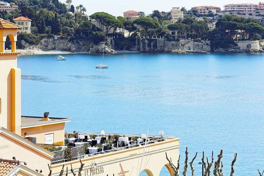 La baie de Villefranche, un écrin sur mesure...