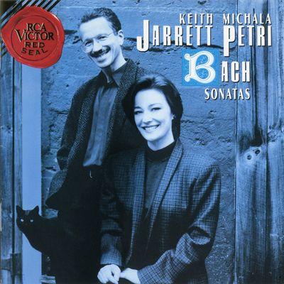 MICHALA PETRI  KEITH JARRETT sur France Musique