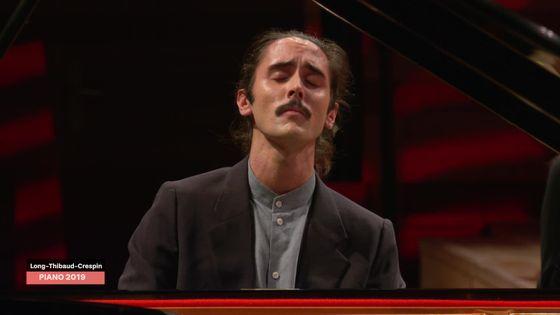 Bartok : Concerto pour piano n°3 Sz 119 BB 127 (Jean-Baptiste Doulcet)