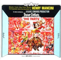 La party : Nothing to lose (instrumental) - The Party Poops
